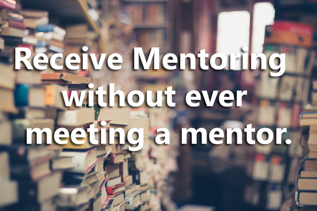 two tips for receive mentor with out meeting